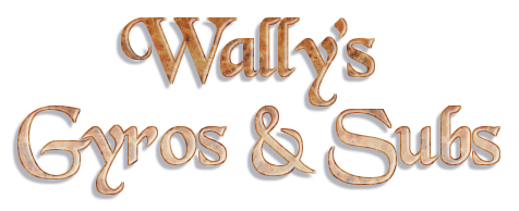 Wally's Gyro & Subs